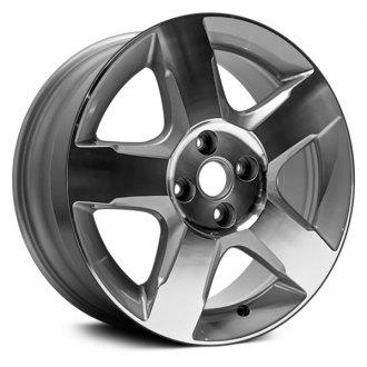 2008 Pontiac G5 Replacement Factory Wheels Amp Rims Carid Com