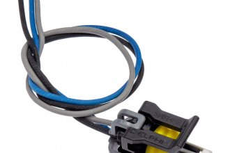 Dorman® - Throttle Position Sensor Connector