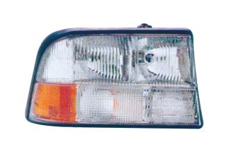Dorman® 1590104 - Driver Side Replacement Headlight