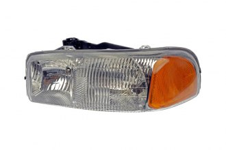 Dorman® 1590130 - Driver Side Replacement Headlight