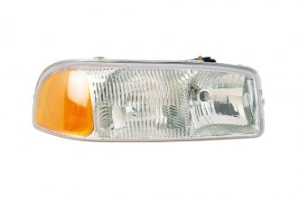 Dorman® 1590131 - Passenger Side Replacement Headlight