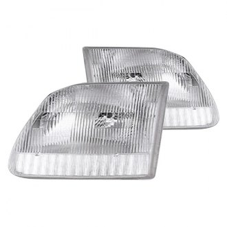 Dorman® - Replacement Headlights