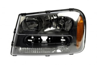 Dorman® 1590160 - Driver Side Replacement Headlight