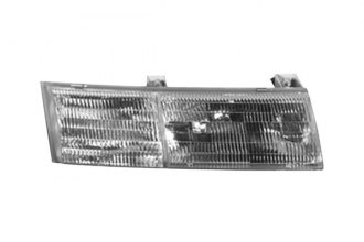 Dorman® - Replacement Headlight