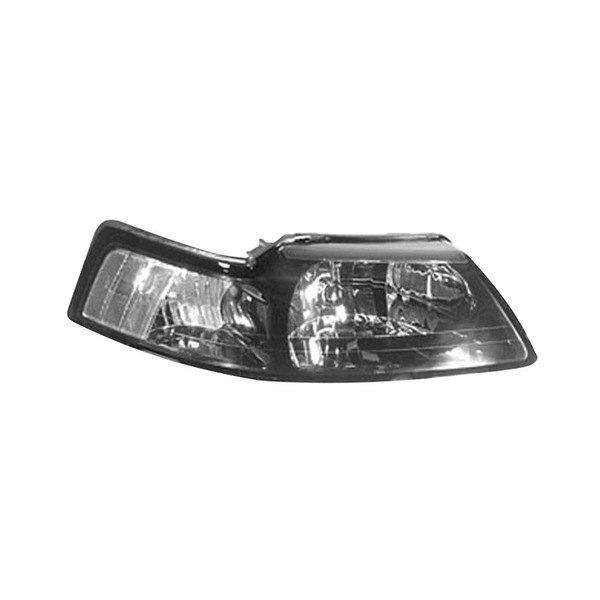 Headlight Bulb Size : Ford f bulb sizes autos post