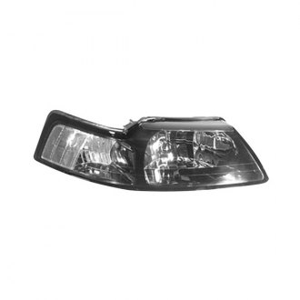 Get 2000 Ford Mustang Headlights