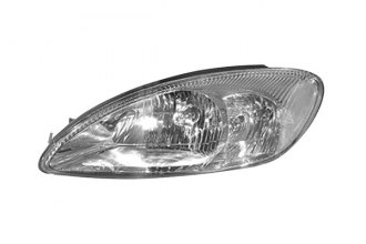 Dorman® 1590299 - Driver Side Replacement Headlight