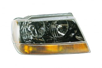 Dorman® 1590318 - Driver Side Replacement Headlight