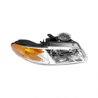 Dorman® - Passenger Side Replacement Headlight