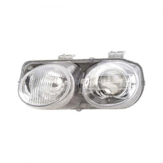 Acura Integra Custom Factory Headlights CARiDcom - Acura integra headlights