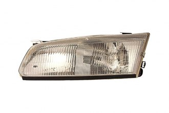 Dorman® 1590790 - Driver Side Replacement Headlight