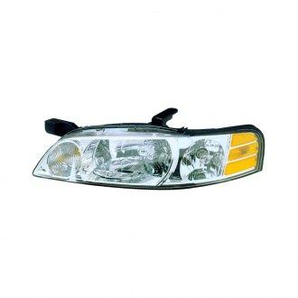 2001 Nissan Altima Custom Factory Headlights CARiD