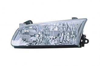 Dorman® 1590834 - Driver Side Replacement Headlight