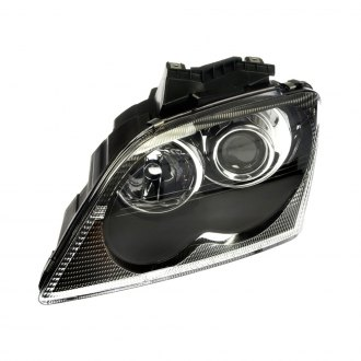 2005 chrysler pacifica custom factory headlights. Black Bedroom Furniture Sets. Home Design Ideas