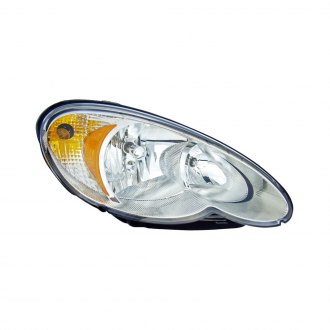 Dorman® - Factory Replacement Headlights