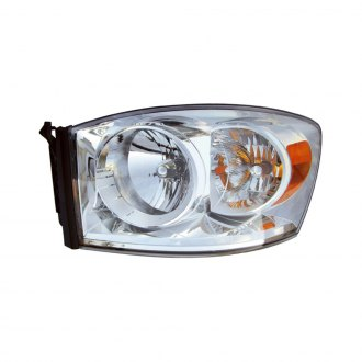 2007 dodge ram factory replacement headlights. Black Bedroom Furniture Sets. Home Design Ideas