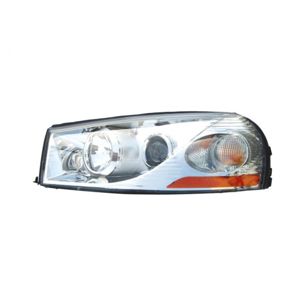 Halogen Headlight For 2003 Saturn L200 Right w// Bulb