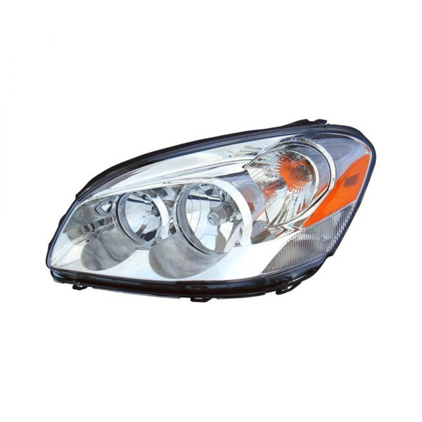 dorman buick lucerne 2006 2008 replacement headlight. Black Bedroom Furniture Sets. Home Design Ideas