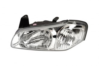 Dorman® - Driver Side Replacement Headlight