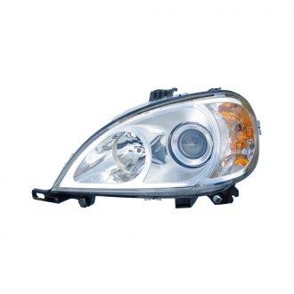 2003 mercedes m class factory replacement headlights for Mercedes benz ml350 headlight bulb