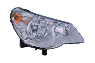 Dorman® 1592179 - Passenger Side Replacement Headlight
