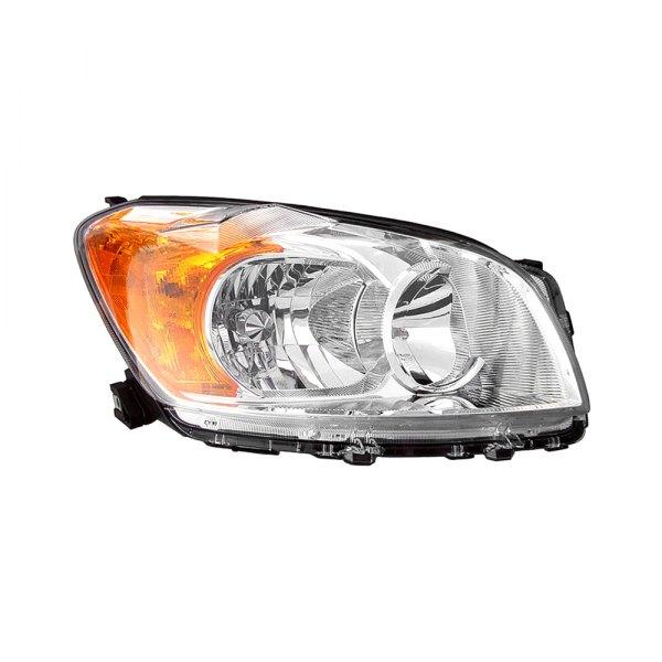 Toyota Camry Headlight Auto Parts Warehouse Autos Post