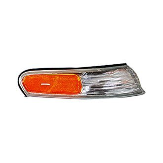 Dorman® - Passenger Side Replacement Turn Signal / Parking Light