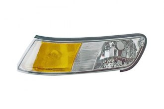 Dorman® 1630304 - Front Driver Side Replacement Turn Signal / Parking Light
