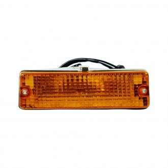 Dorman® - Driver Side Replacement Turn Signal / Parking Light