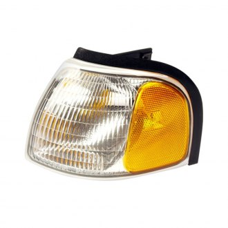 Dorman® - Driver Side Replacement Parking Light