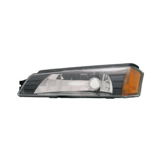 Dorman® - Front Replacement Turn Signal / Parking Light