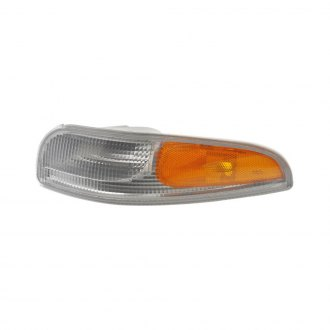 Dorman® - Passenger Side Replacement Parking Light