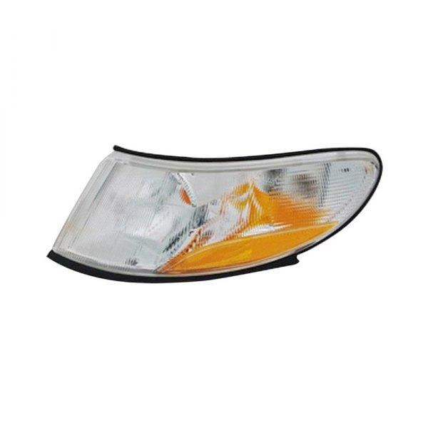 aftermarket headlights  saab 9