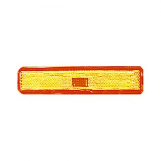 Dorman® - Front Driver Side Replacement Side Marker Light