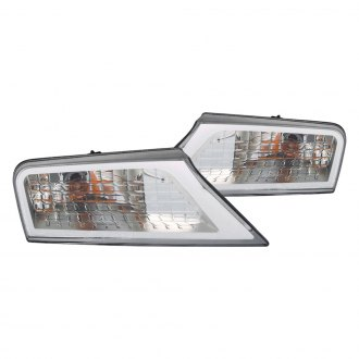 Dorman® - Parking Lights