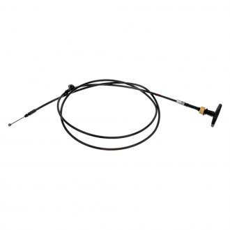 Dorman® - OE Solutions™ Hood Release Cable