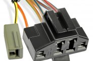 Dorman® - Ignition Control Module Connector