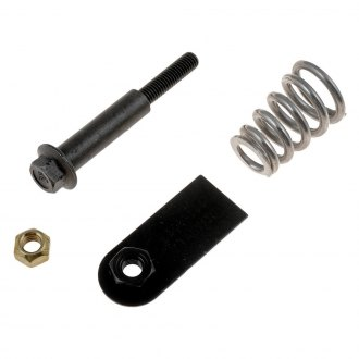 Dorman® - Front Exhaust Bolt and Spring