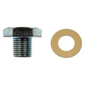 Dorman® - Autograde™ Standard Non-Magnetic Conventional Oil Drain Plug Kit