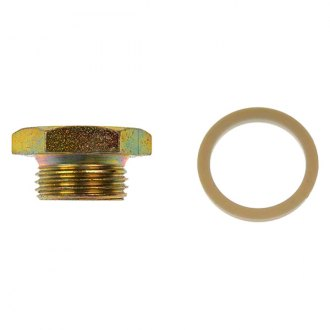 Dorman® - Autograde™ Standard Conventional Oil Drain Plug Kit