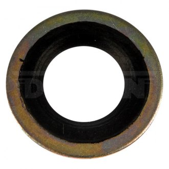 Dorman® - Autograde™ Metal/Rubber Oil Drain Plug Gasket Set