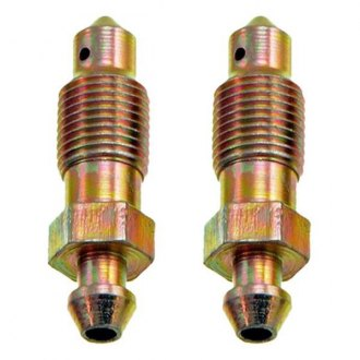 Dorman® - Disc Brake Bleeder Screws
