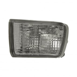 Dorman® - Driver Side Replacement Turn Signal/Parking Light