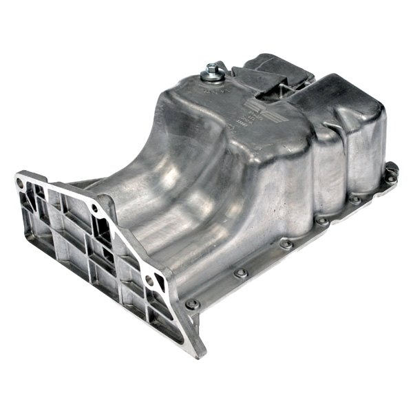 Dorman chevy cruze 2011 2013 oe solutions aluminum oil pan for Chevy cruze motor oil