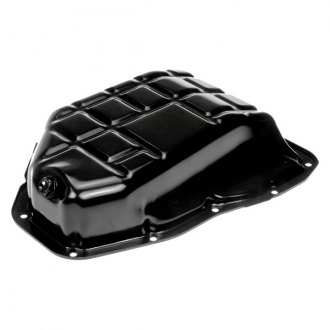 Dorman® - OE Solutions™ Lower Steel Oil Pan