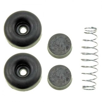 Dorman® - Rear Soft External Boot Drum Brake Wheel Cylinder Repair Kit