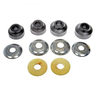 Dorman® - Front Strut Rod Bushing Kit