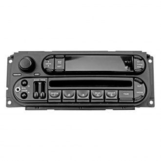 Dorman® - Remanufactured Radio Control Unit
