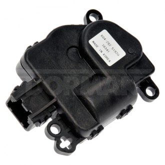 Ford Edge Replacement Heater Control Valves — CARiD com