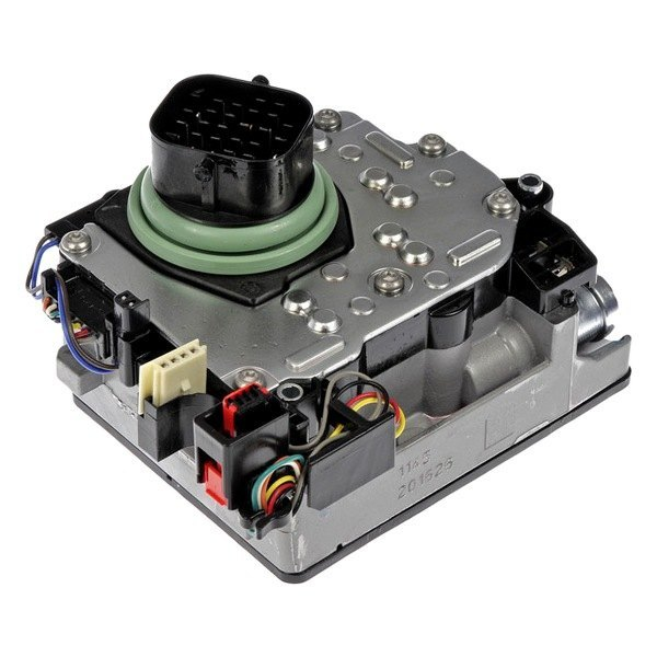 Remanufactured Automatic Transmission: Remanufactured Automatic Transmission